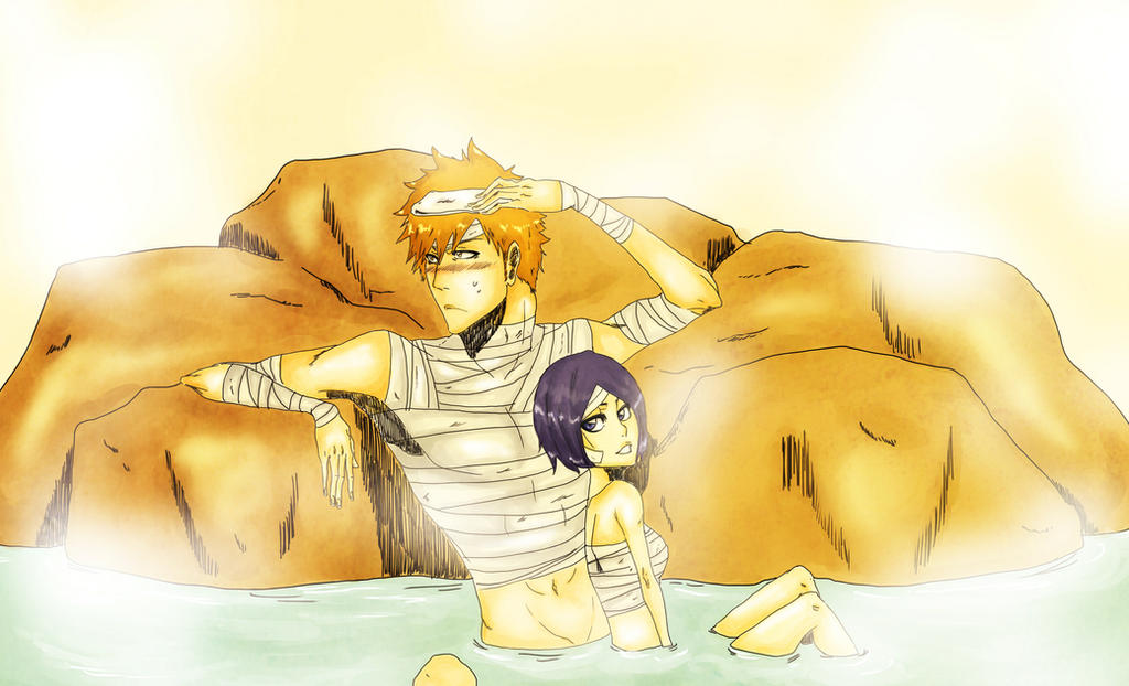 Rukia: ''I'm sexy and i know it'' by teodoralovesteo