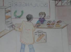 Boulanger by Nooknook
