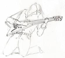 Rockeur by Nooknook