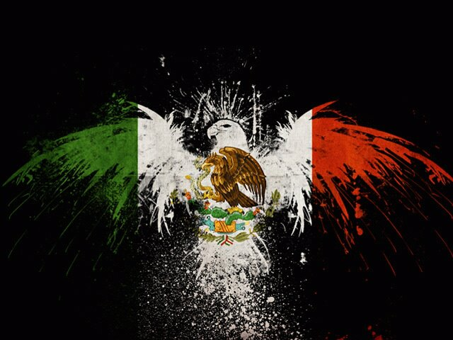 Mexican Pride by hungergamer74 - 58.9KB