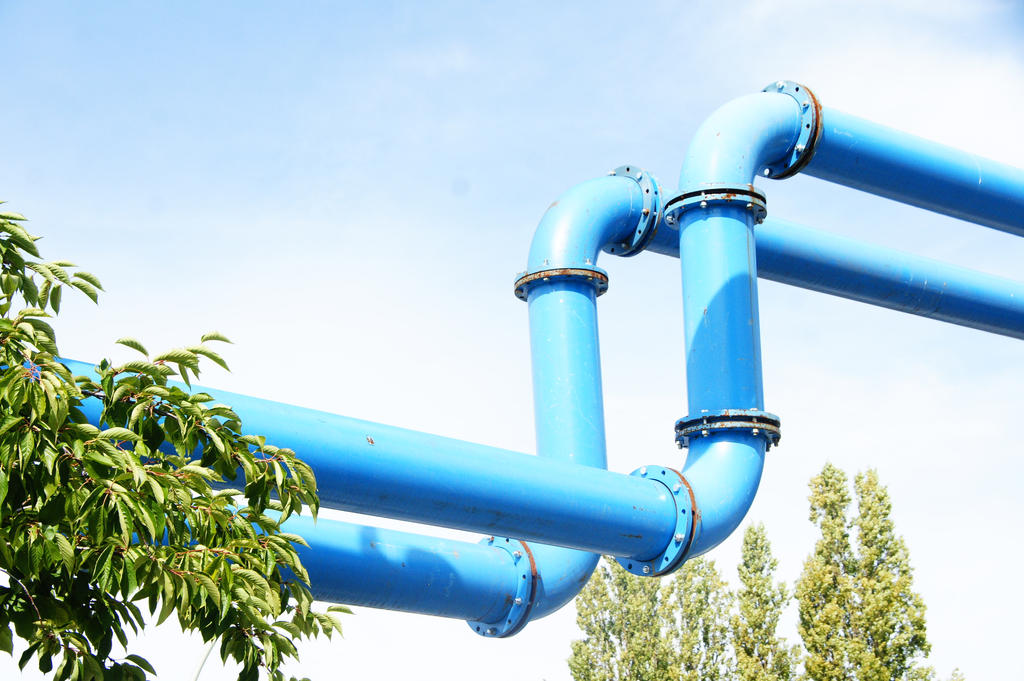 Berliner's tubing by Heurchon