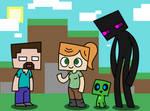 Minecraft Buddies