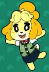 Best Assistant Isabelle
