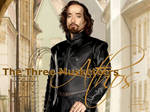 The Three Musketeers - Athos