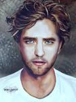 Pattinson by SYLVIAsArt