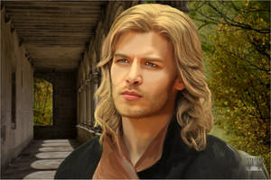 Flashback of Klaus