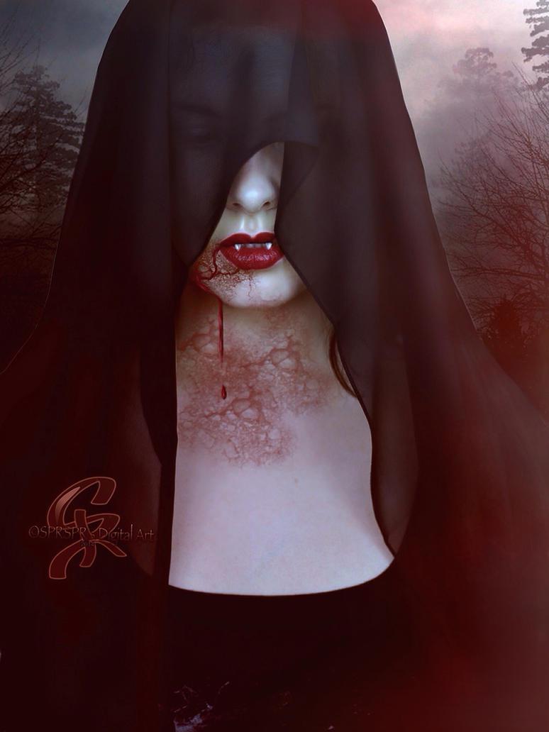 Nosferatu by SPRSPRsDigitalArt