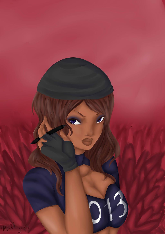 Maya1121's Profile Picture