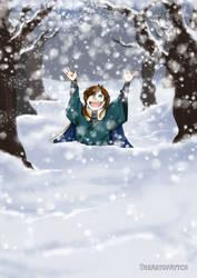 [HLV] Secret Santa 2k18 SuzakuTrip by TheArtofAytch