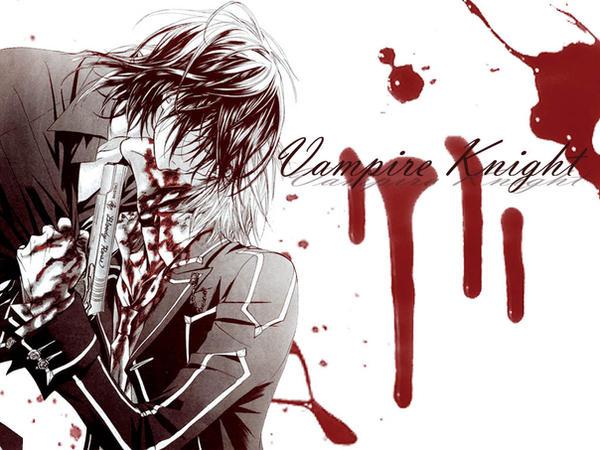 Vampire Knight Wallpaper By AshHORROR