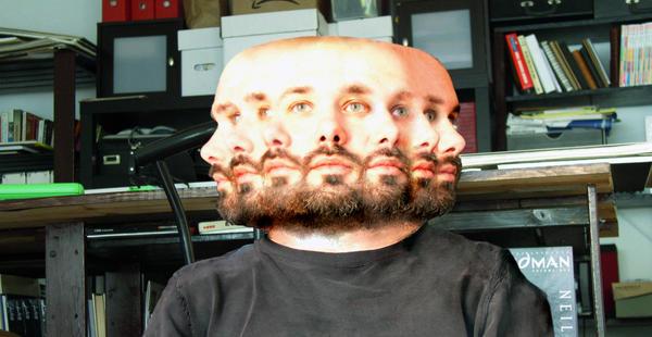 oddbill's Profile Picture