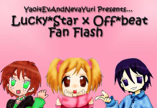 Offbeats_Lucky Star by blwhere