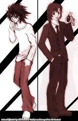 L and Matsuda Collab
