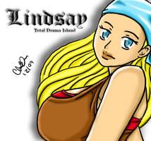 Total Drama Divaz: Lindsay