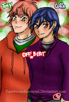 Offbeat Fanart_Happy Holidays
