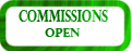 Commissions-Open Stamp by IncognitoCustoms
