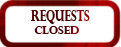 Requests- Closed Stamp by IncognitoCustoms