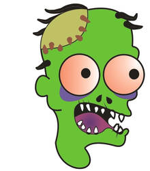 zombie freaky