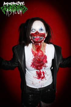 Freakshow - Clown