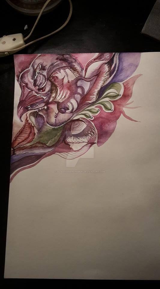 in progress... by AlmandineNepumuk