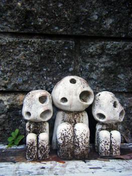 Kodama Trio