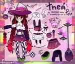 (Oc ref. ) Thea