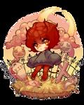 ($) Little devil