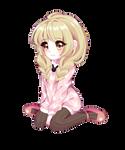 ($) Cute girl