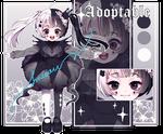 Jester princess - Adoptable closed