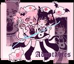 ADOPTABLE CLOSED - Cat nurses