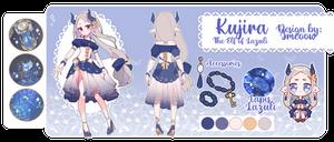 ($) Kujira Ref sheet