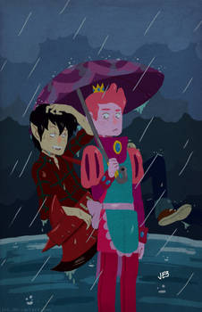 Under yo Umbrella
