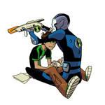 Comic Break