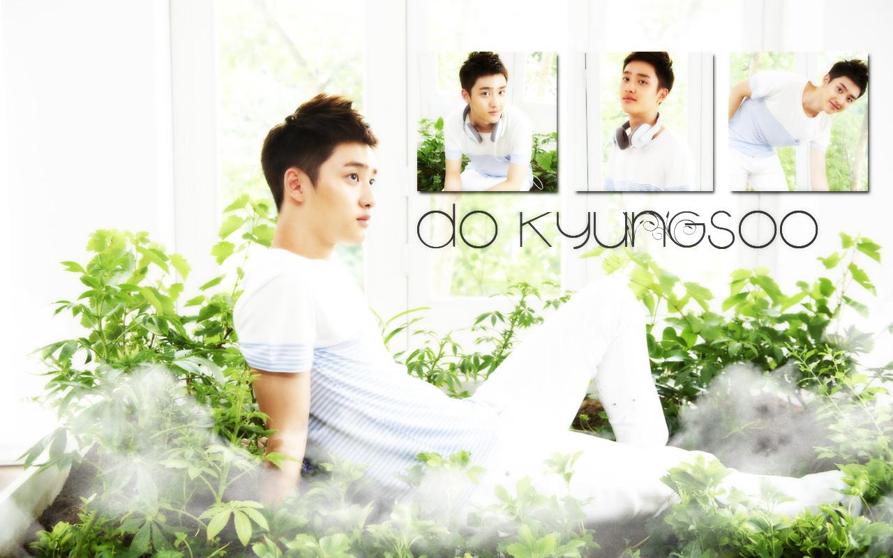 Image Result For Do Kyungsoo