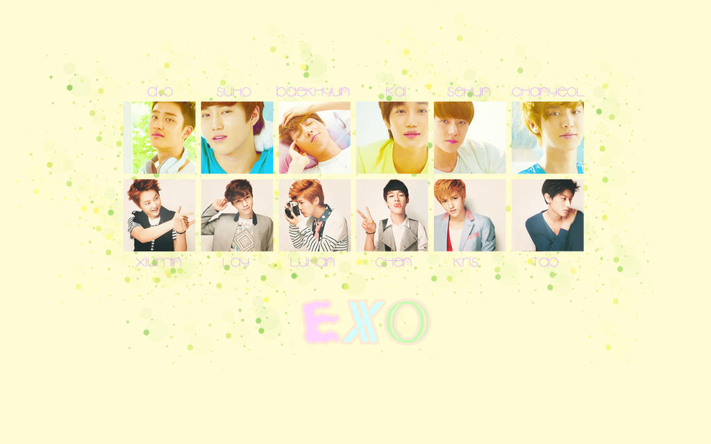 Exo-wallpaper-6 by KpopGurl