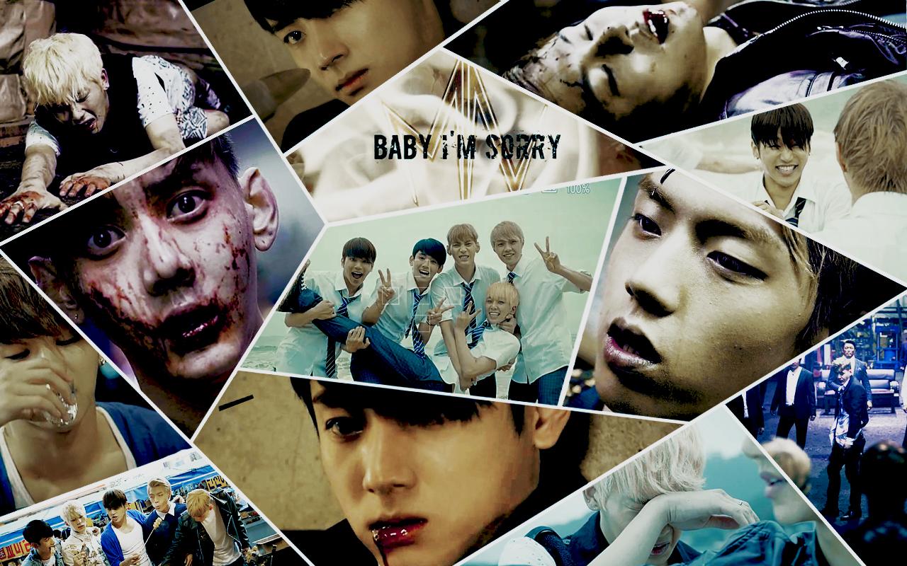 91 Gambar Baby Im Sorry