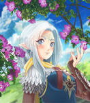Minerva Fanart
