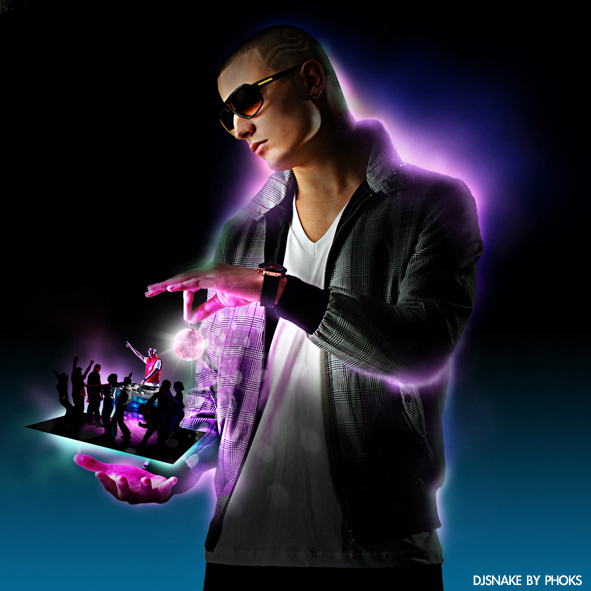 King of Club - Dj Snake by phoks2