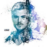 Illustramodo homme by phoks2