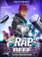 Rap-beef by phoks2