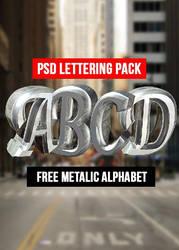 Pack-meltalic by phoks2