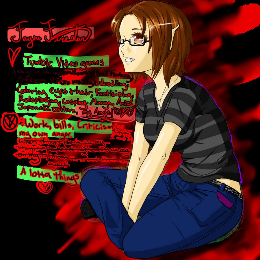 FayneFirestar's Profile Picture