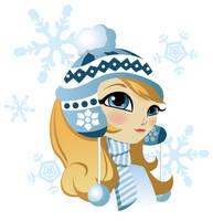 Winter by HeatherIhn
