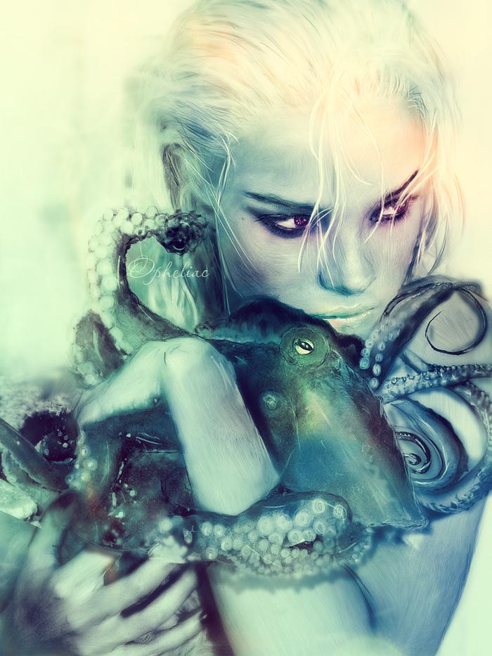 Comment voyez vous les autres persos? Octopus___garden_by_Griffblut