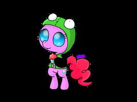 Pinkie Gir