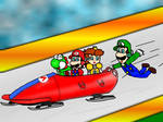 bobsled !!
