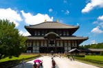 Japanese Temples IV