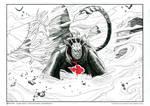 Naruto Akatsuki Sasori