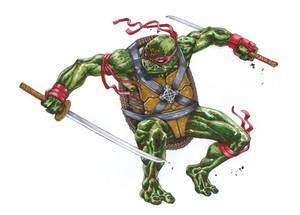 TMNT Leonardo