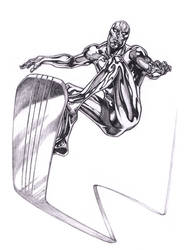 SilverSurfer Keatopia
